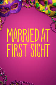Poster Married at First Sight 2020