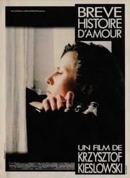 Voir Brève histoire d'amour en streaming complet gratuit | film streaming, StreamizSeries.com