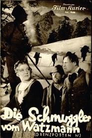 Grenzfeuer 1934