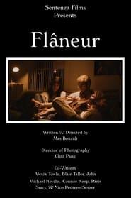 Flâneur (2021)