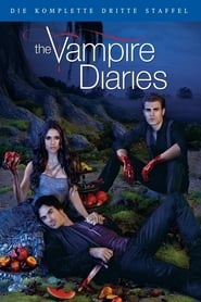 Vampire Diaries: Staffel 3