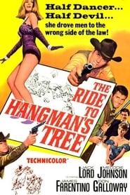Ride to Hangman's Tree (1967)