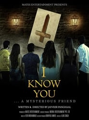 I Know You 2020 Hindi Movie AMZN WebRip 250mb 480p 800mb 720p 2.5GB 4GB 1080p