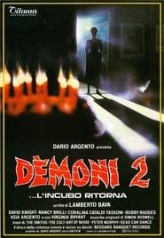 Demons 2 – Eles Voltaram
