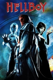 Hellboy (2004) Hindi Dubbed