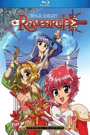 Magic Knight Rayearth: Temporada 2