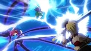 Fairy Tail Season 8 Episode 21 : In a Silent Time