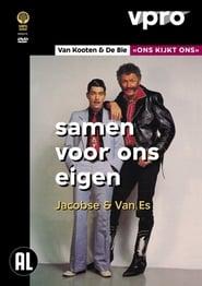 Poster Van Kooten & De Bie: Ons Kijkt Ons 4 - Jacobse & Van Es 1997