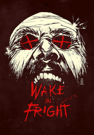 Poster Wake in Fright 1971