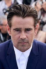 Photo de Colin Farrell Simon
