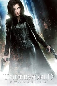 Underworld: Awakening / Underworld: Η Αναγέννηση