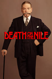 Death on the Nile [2020]