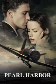 Poster for Pearl Harbor