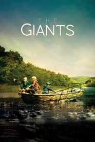 Poster for The Giants