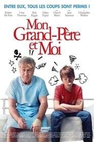 Poster Mon grand-père et moi 2020