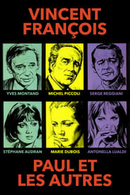 Vincent, Francois, Paul and the Others (1976)