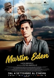 Martin Eden 2019