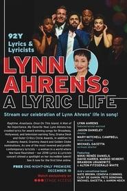 Lynn Ahrens: A Lyric Life 2020