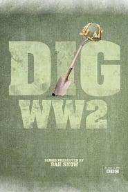 Dig WW2 with Dan Snow 2012