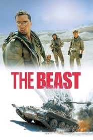 Poster The Beast of War 1988