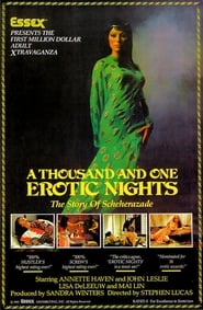 A Thousand and One Erotic Nights