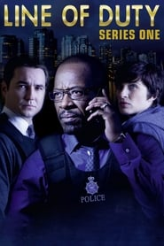 Line of Duty Season 1 Episode 1