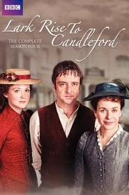 Lark Rise to Candleford streaming vf poster