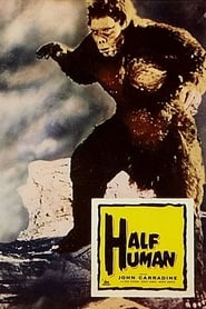 Half Human (1955)