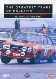 Greatest Years of Rallying 1970s movie