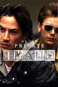 Poster My Own Private Idaho 1991