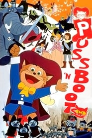The Wonderful World of Puss 'n Boots (1969)