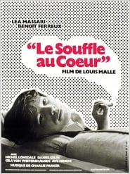 Murmur of the Heart / Le souffle au coeur