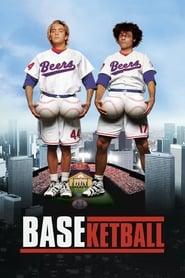 Poster BASEketball 1998