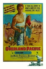 Overland Pacific poster