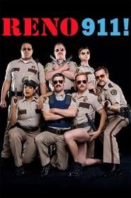 Poster Reno 911! 2009