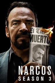 Narcos Saison 3 en streaming VF