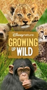Imagen Growing Up Wild (2016)