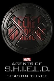 Marvels Agents of S.H.I.E.L.D. 3º Temporada (2016) Blu-Ray 720p Download Torrent Dublado e Legendado