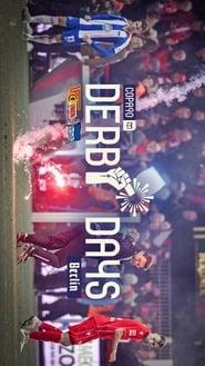 Derby Days Berlin: 1. FC Union Berlin v Hertha BSC (2020) Torrent