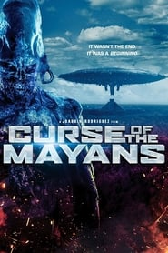 Curse of the Mayans streaming