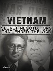 Vietnam: Secret Negotiations that Ended the War (2015) Online Cały Film CDA Zalukaj