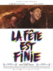 La Fête est finie en streaming