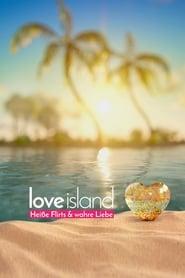Poster Love Island: Hot Flirts & True Love 2021