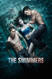 Poster The Swimmers 2014