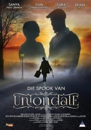 The Ghost Of Uniondale plakat