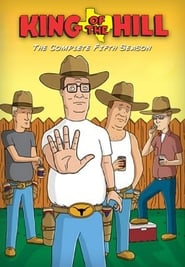 King of the Hill Season 5 Episode 10