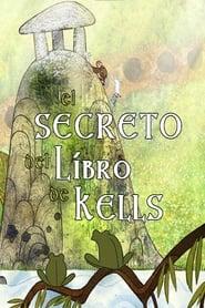 El secreto del libro de Kells Poster
