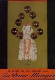 La Dame Masquée