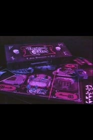Beyond the Gates VHS Board Game Commercial