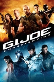 G.I. Joe : Conspiration movie